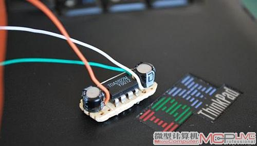 笔记本电脑麦克风说话声音太小我的是dellinc的n4030这个.
