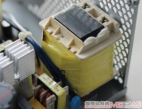 > 带你认识电源内部的元器件  pfc电路  pfc电路分为被动式和主动式