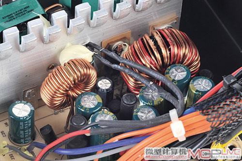带你认识电源内部的元器件(转自:微型计算机)