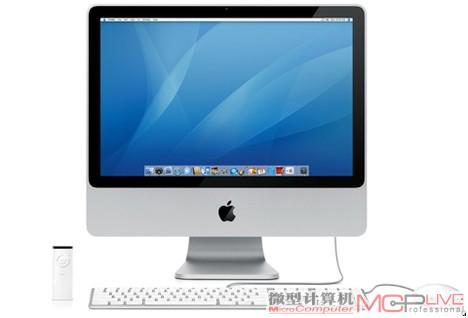 苹果为27英寸iMac发布固件 可修复花屏