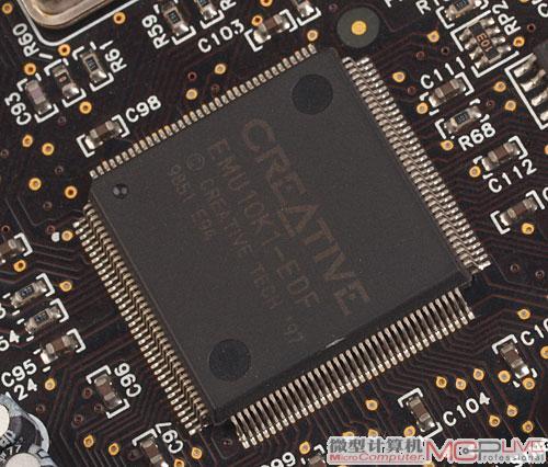 PC声卡25年 输入输出 第9张
