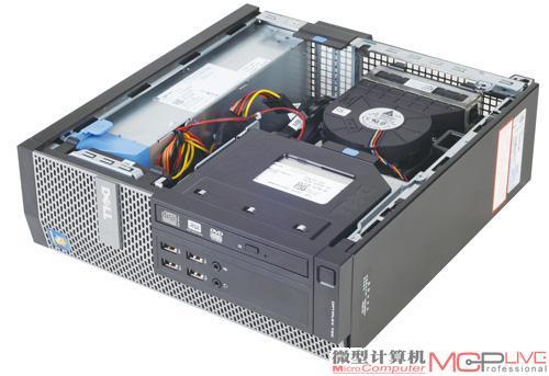 台式电脑主机内部结构内容|台式电脑主机内部结构版面设计
