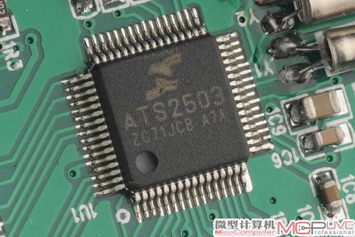 性能也还不错,如果外围电路设计得好,也能开发出性能优异的微型音箱产