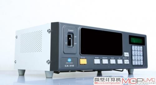 柯尼卡美能达CA-310色彩分析仪