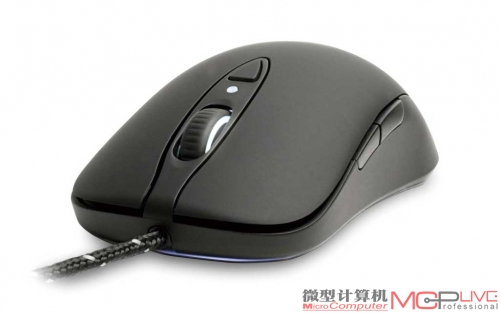 2.SteelSeries Sensei[RAW]游戏鼠标
